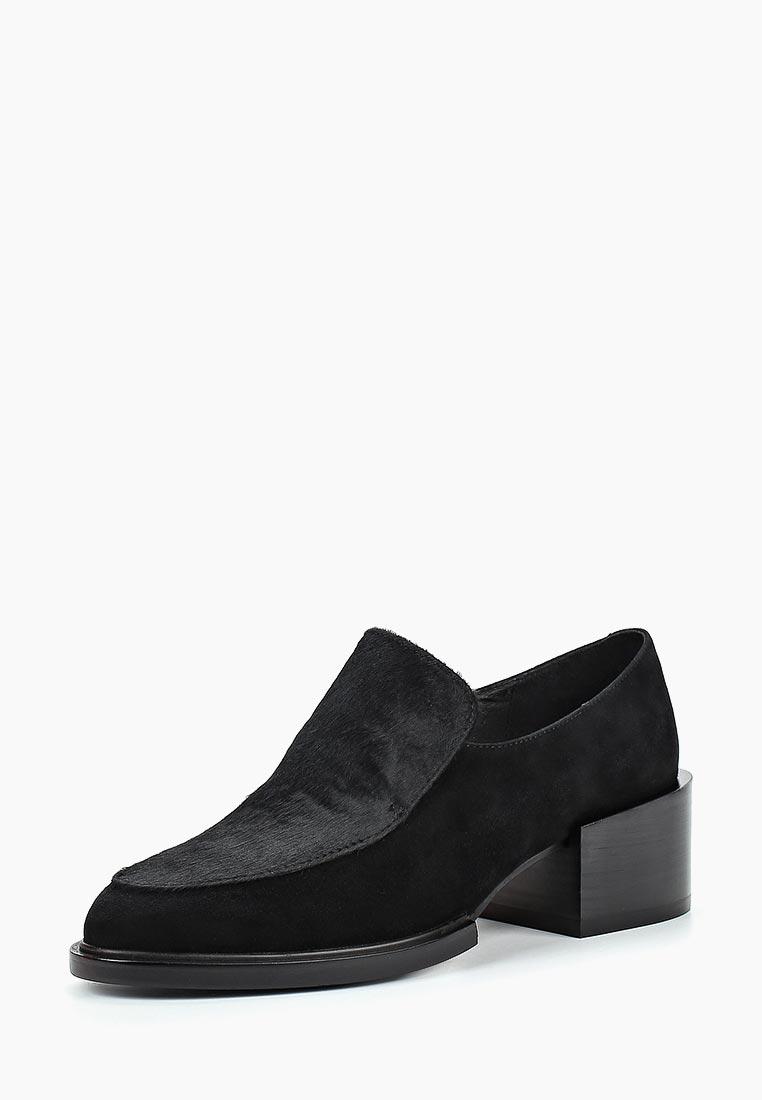 Женские туфли Winzor LH39-1