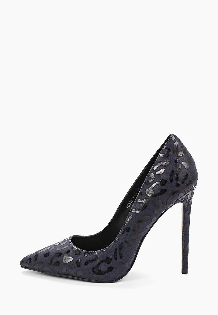 Женские туфли Winzor TYP355-1-12
