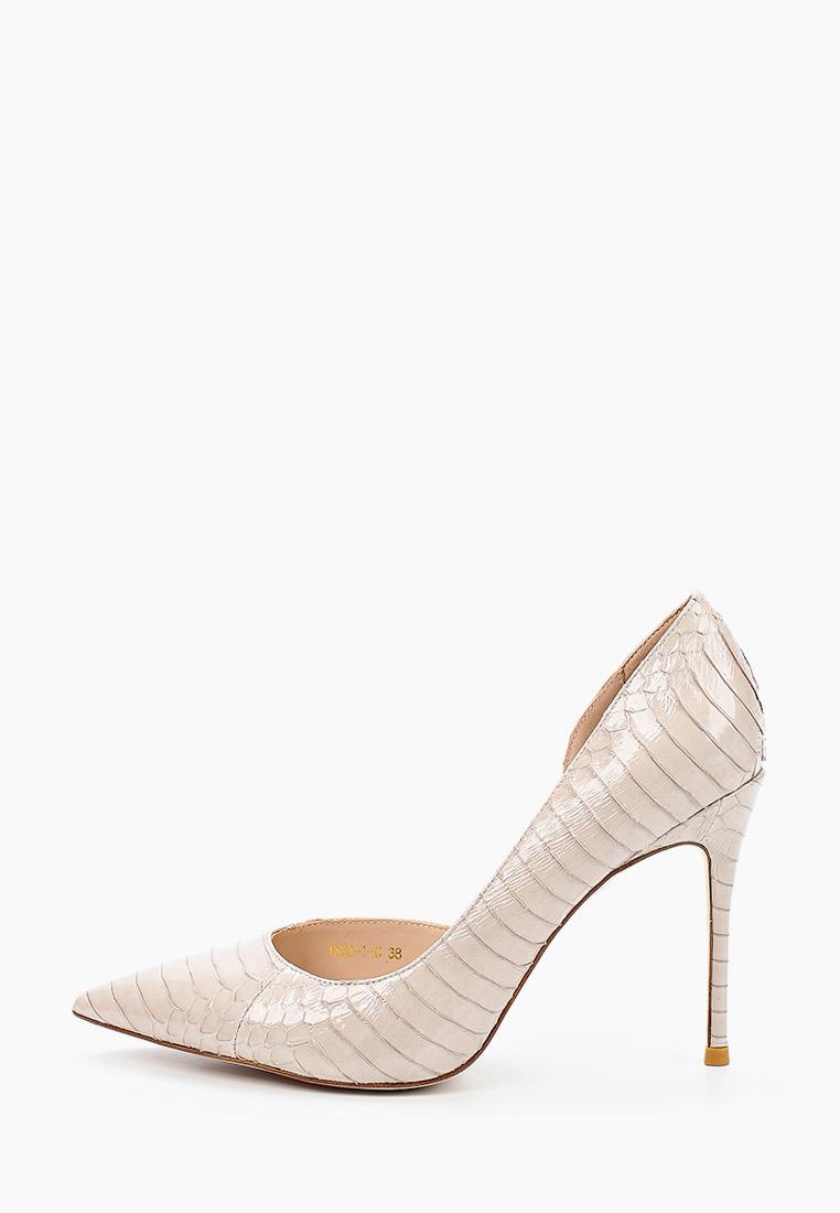 Женские туфли Winzor 1808-1-C
