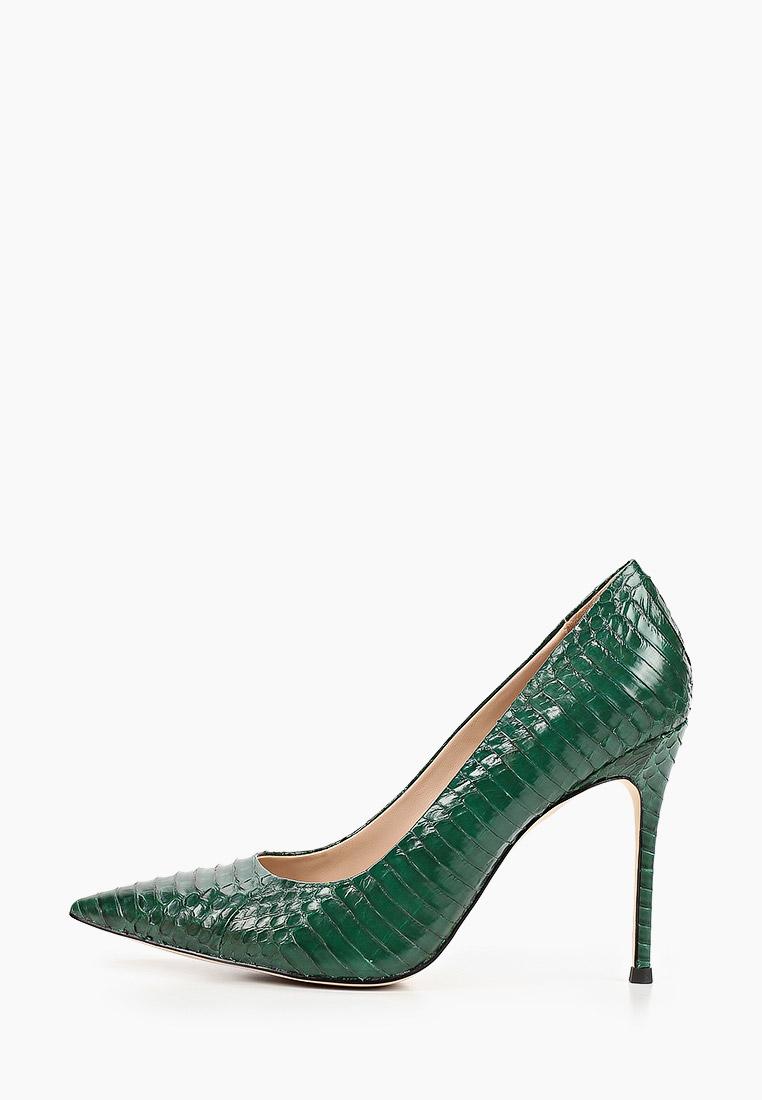 Женские туфли Winzor 1808-1-A