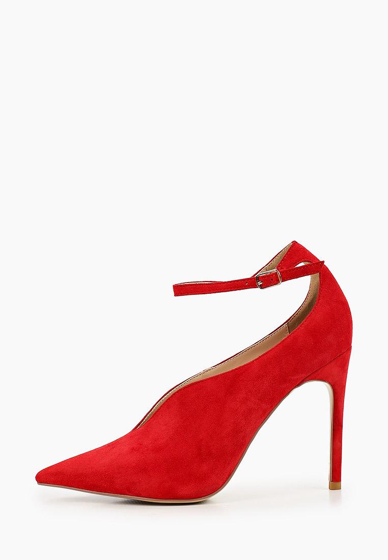 Женские туфли Winzor 888-11