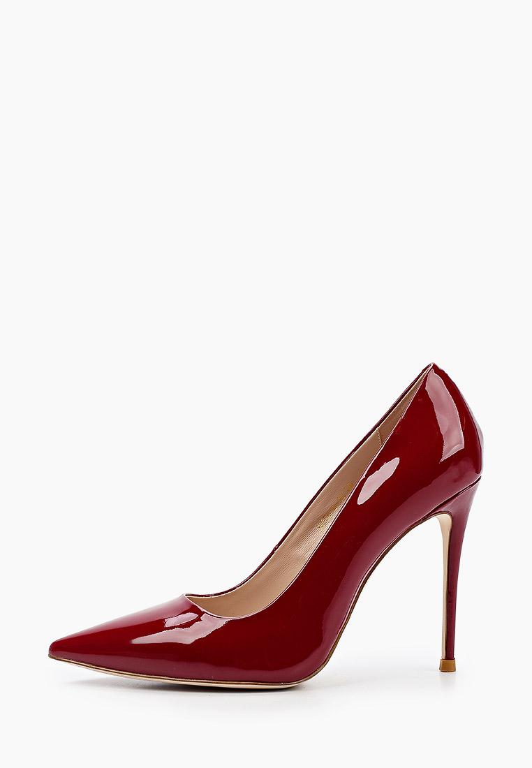 Женские туфли Winzor N355-6