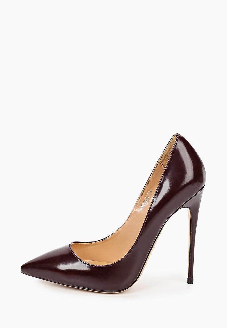 Женские туфли Winzor A1088-H