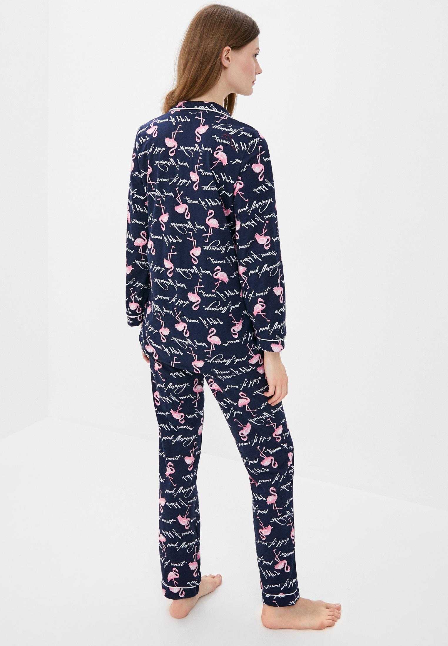 Пижама Winzor К1500-1: изображение 3