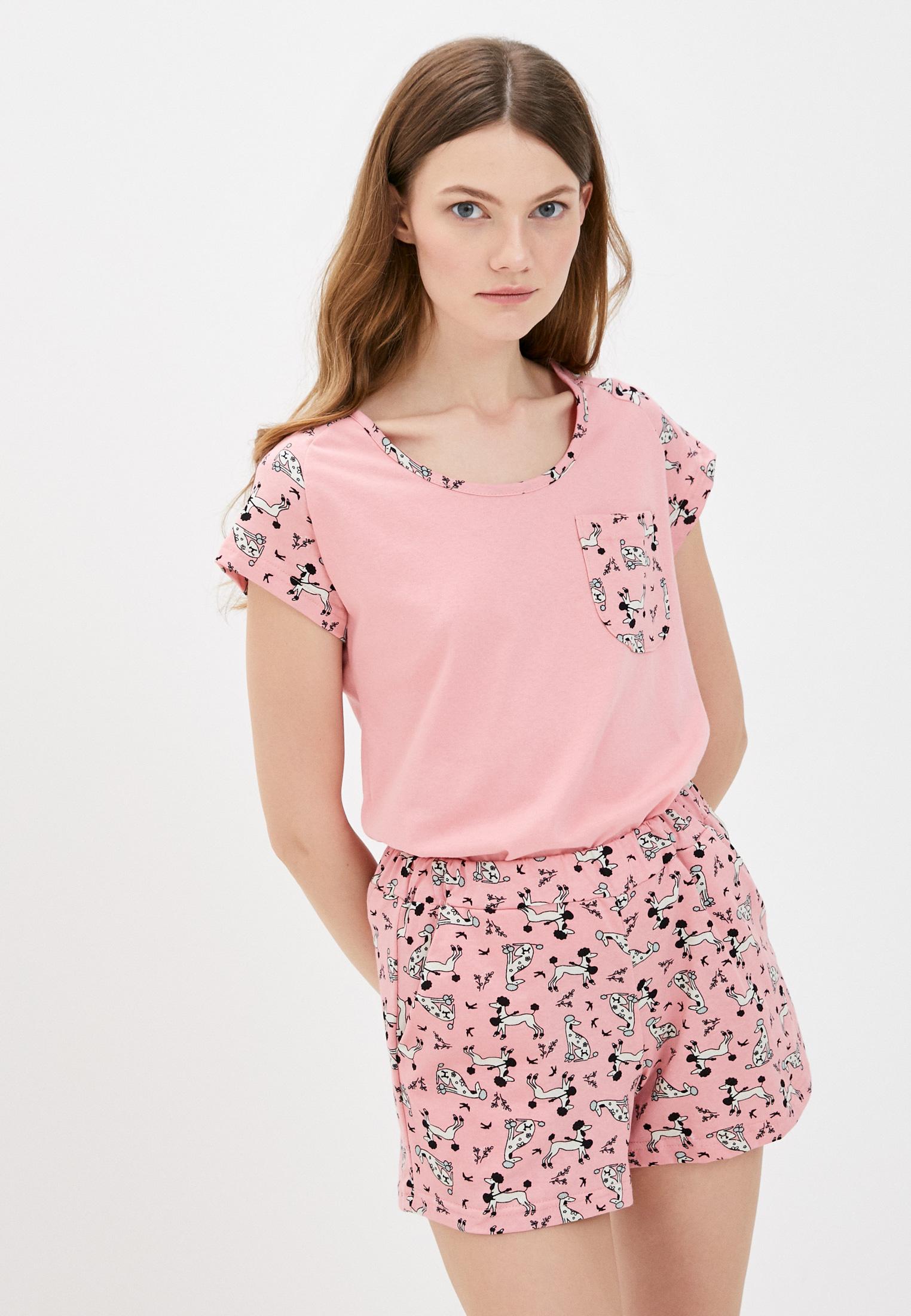 Пижама Winzor К1506-4