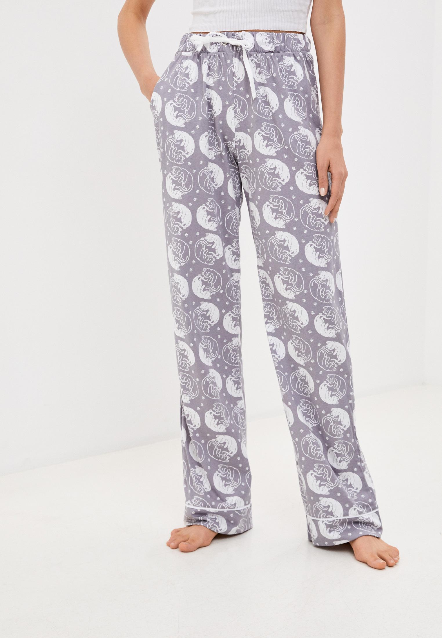 Женские домашние брюки Winzor К1017-12
