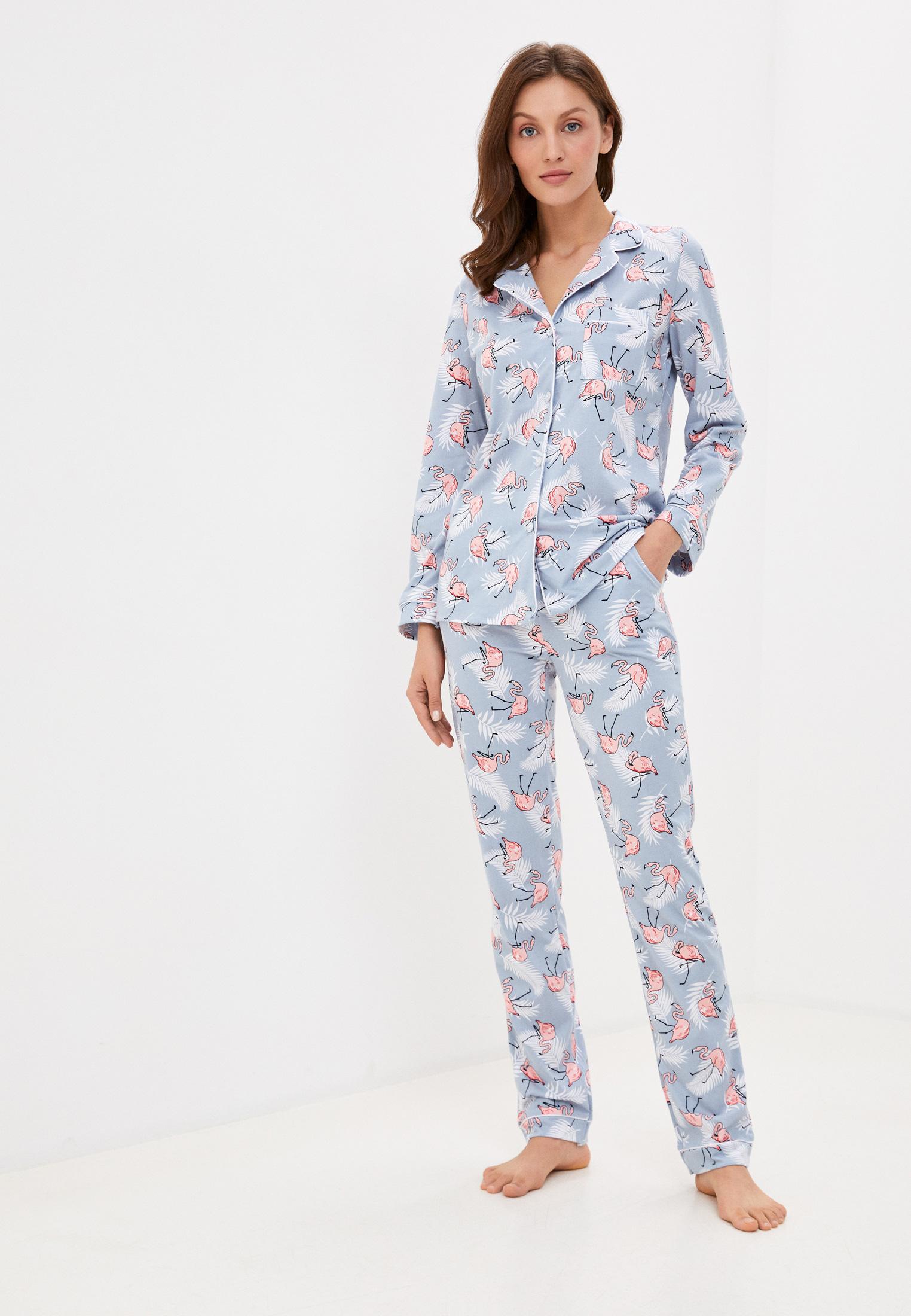 Пижама Winzor К21