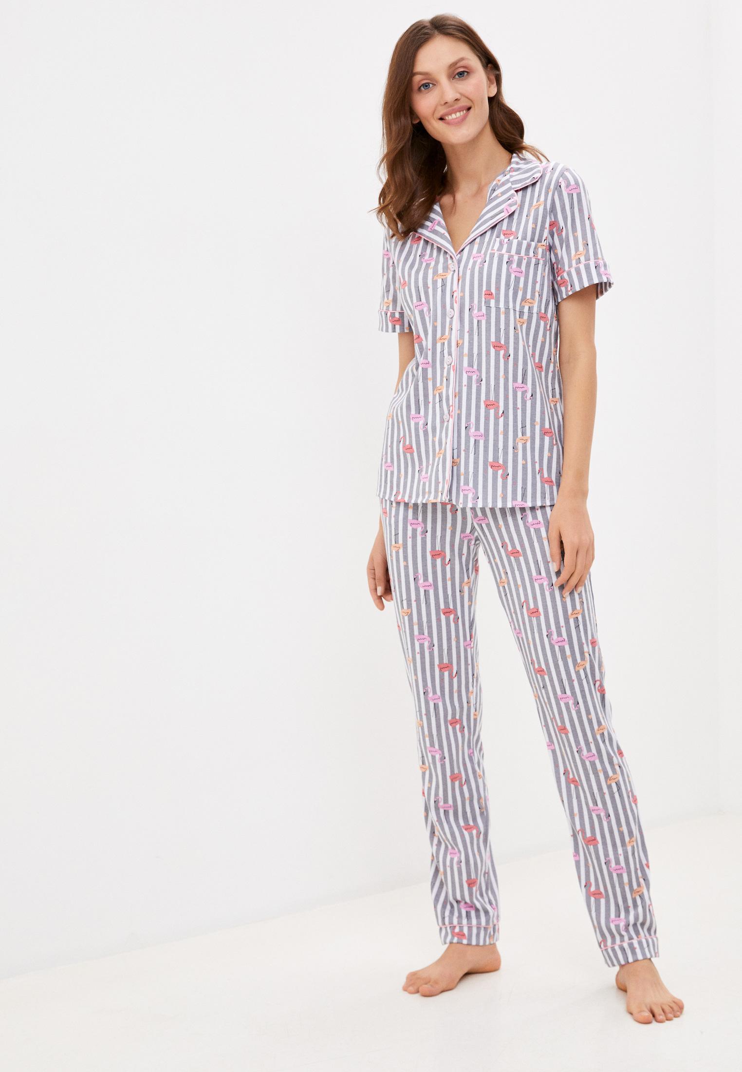Пижама Winzor К22