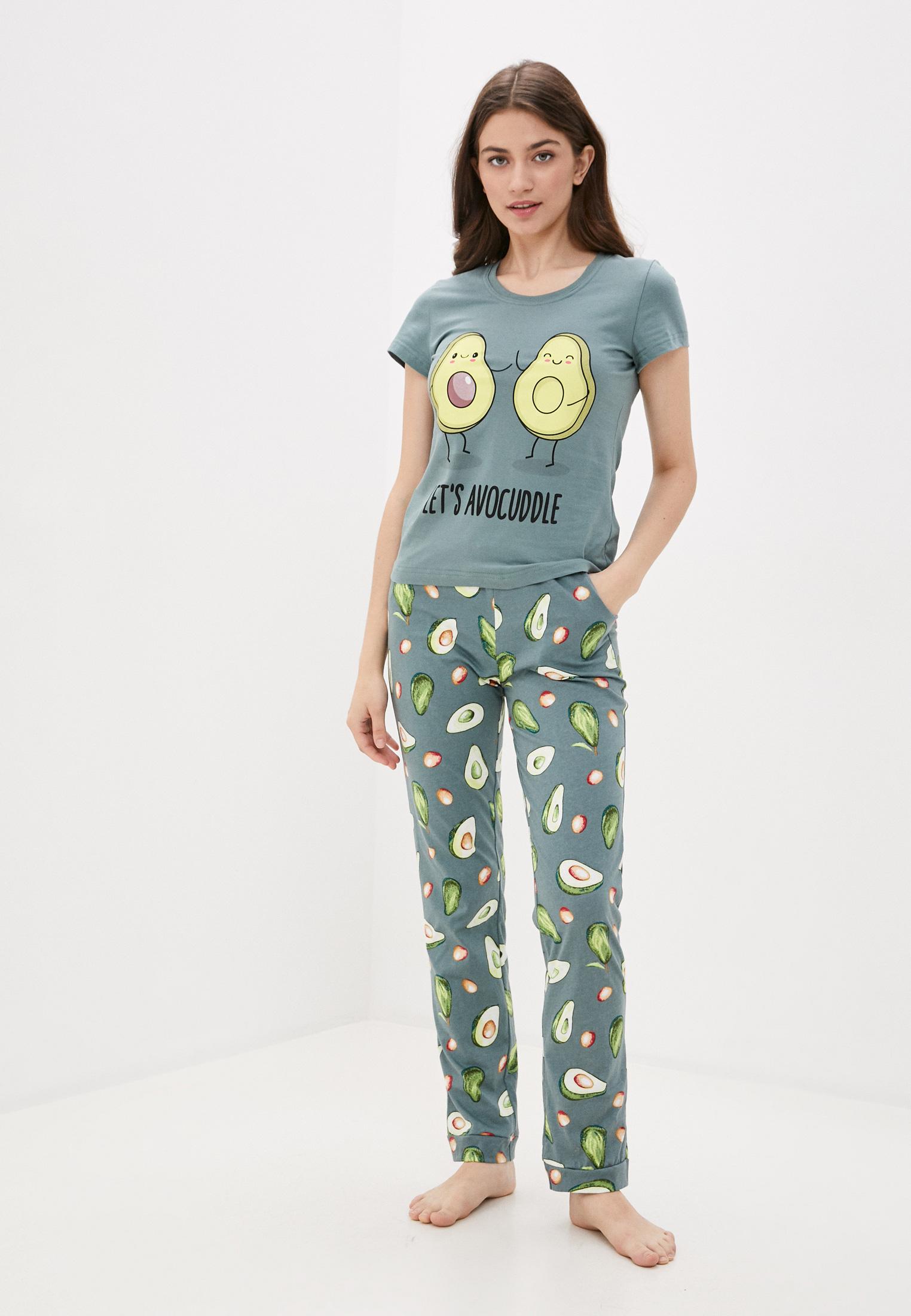 Пижама Winzor К1502-9