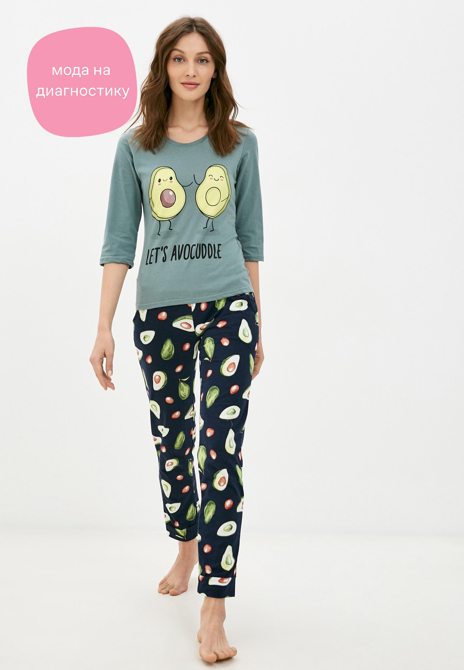 Пижама Winzor (Винзор) К1502-11