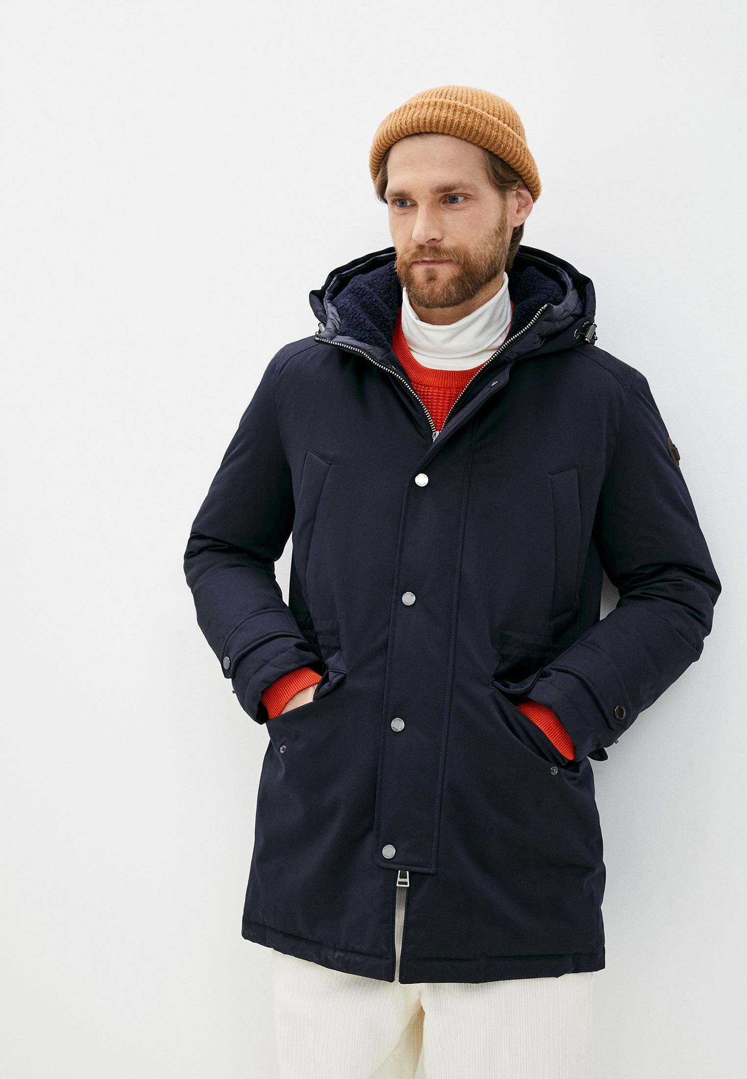 Утепленная куртка Windsor 30023495