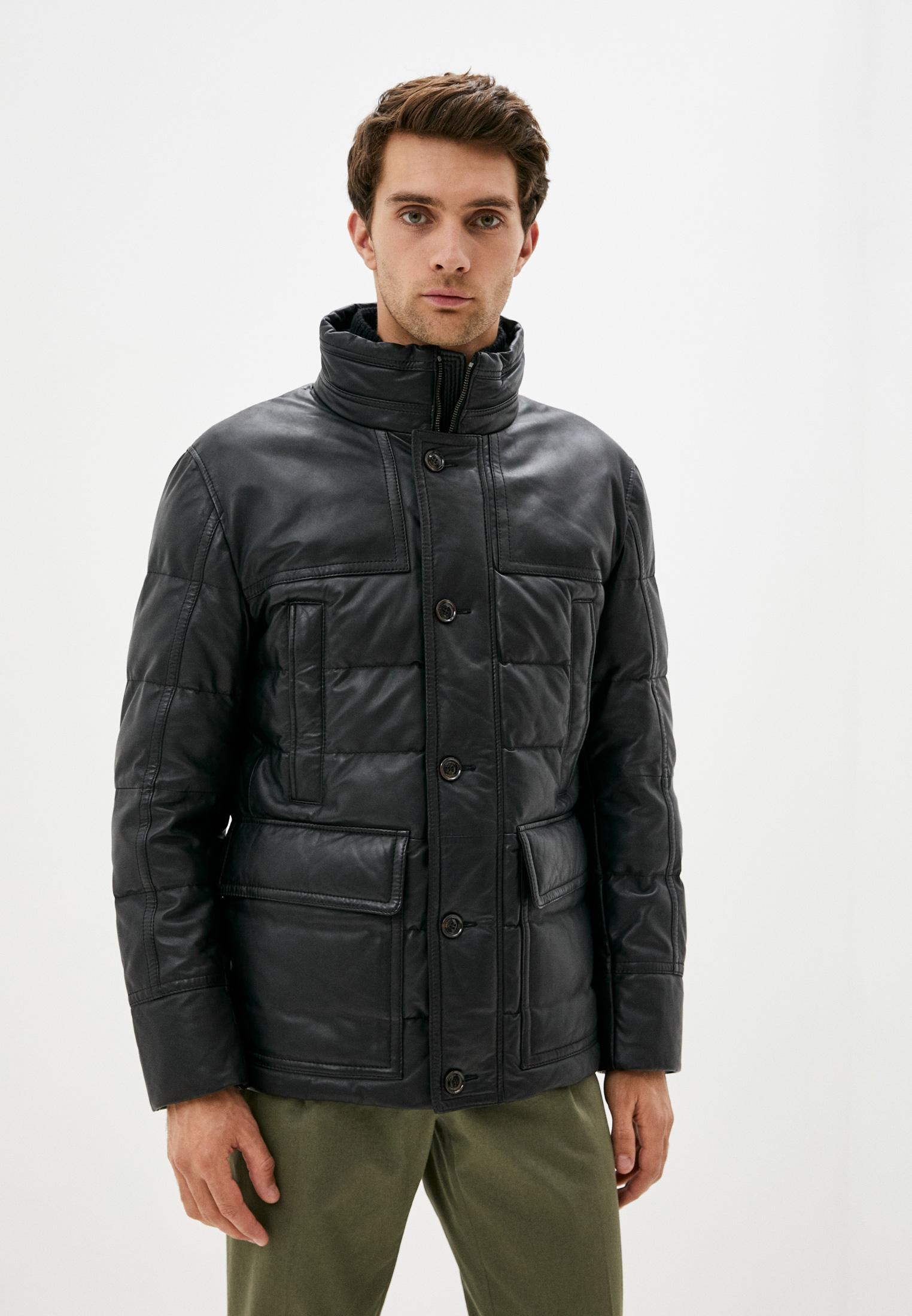 Кожаная куртка Windsor 130001743