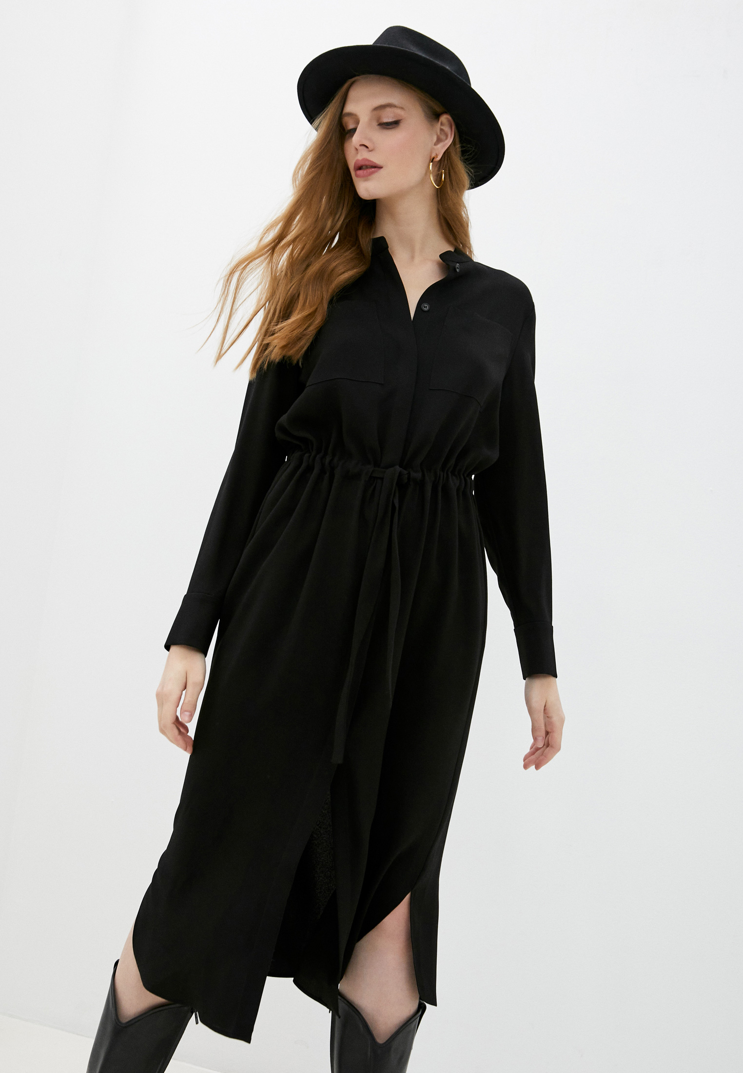 Повседневное платье Windsor 30023944: изображение 3