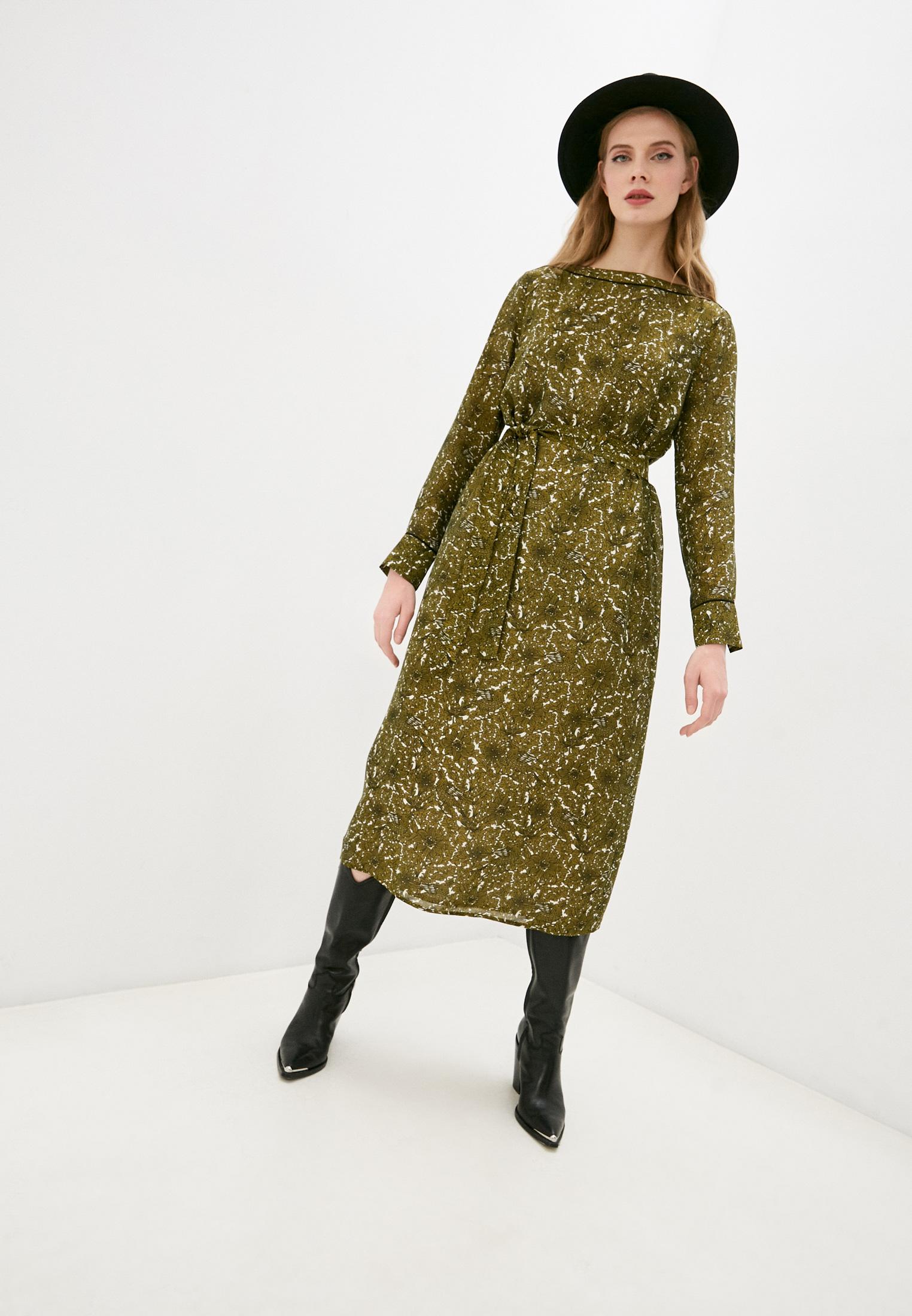 Повседневное платье Windsor 10011478