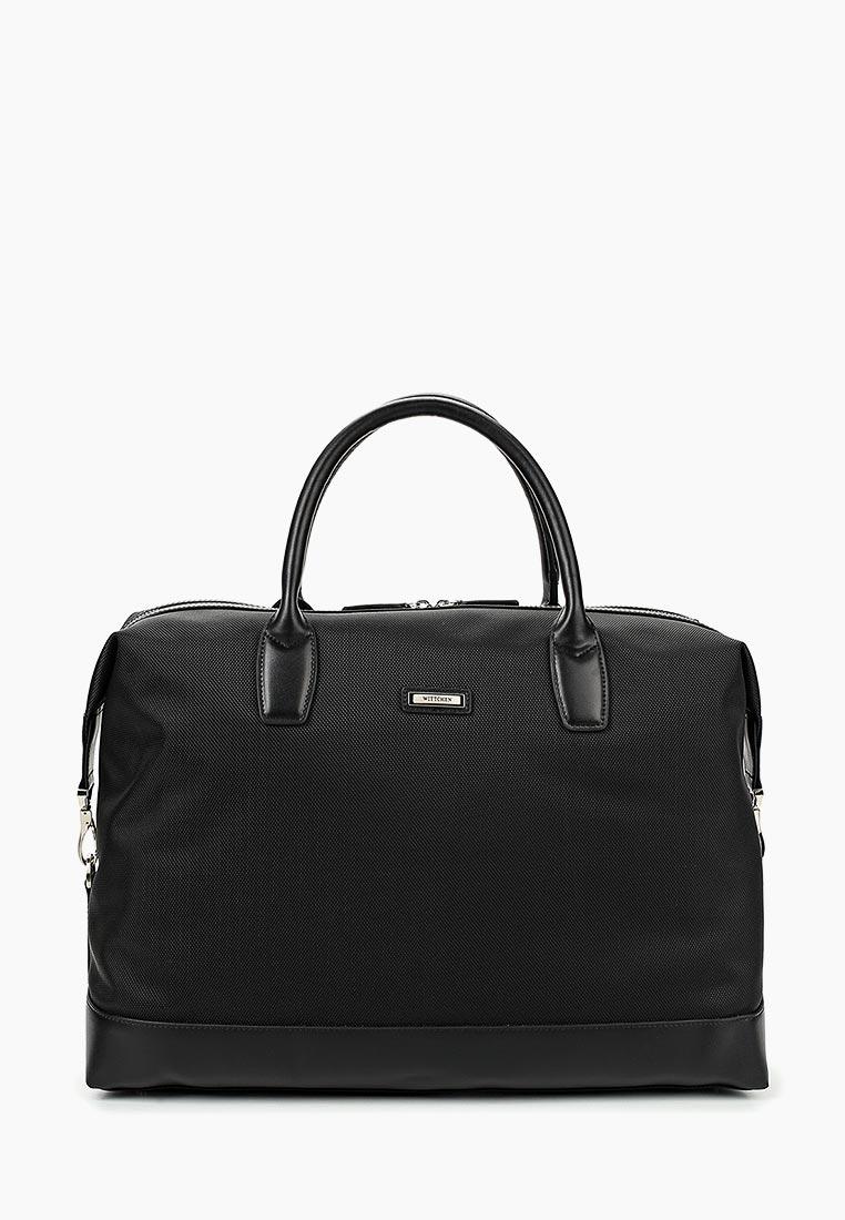 Дорожная сумка WITTCHEN (Витхен) 86-3U-210-1