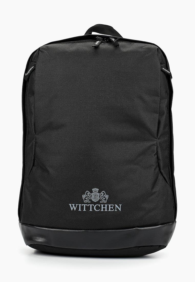 Городской рюкзак WITTCHEN 87-3P-050-1