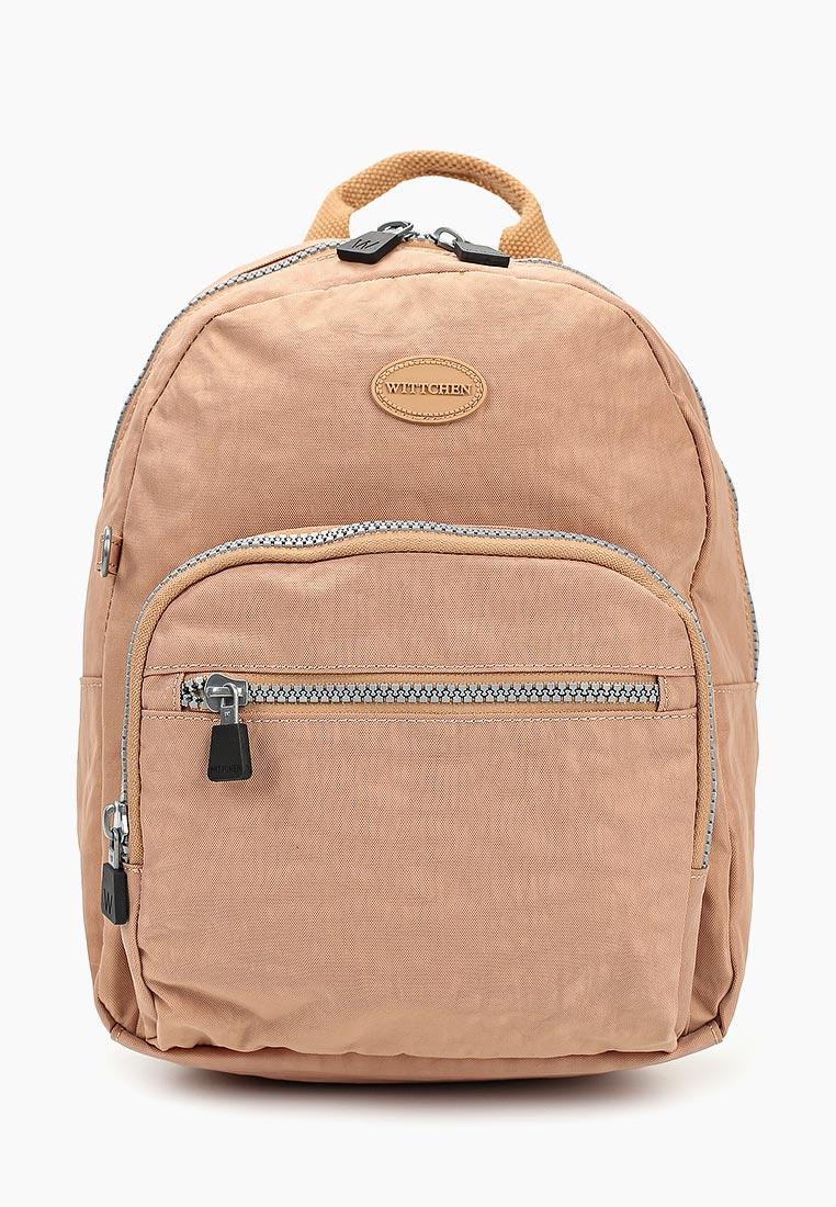 Городской рюкзак WITTCHEN 86-4Y-906-9
