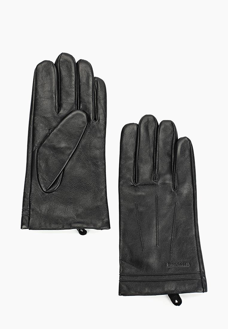 Мужские перчатки WITTCHEN (Витхен) 39-6L-343-1