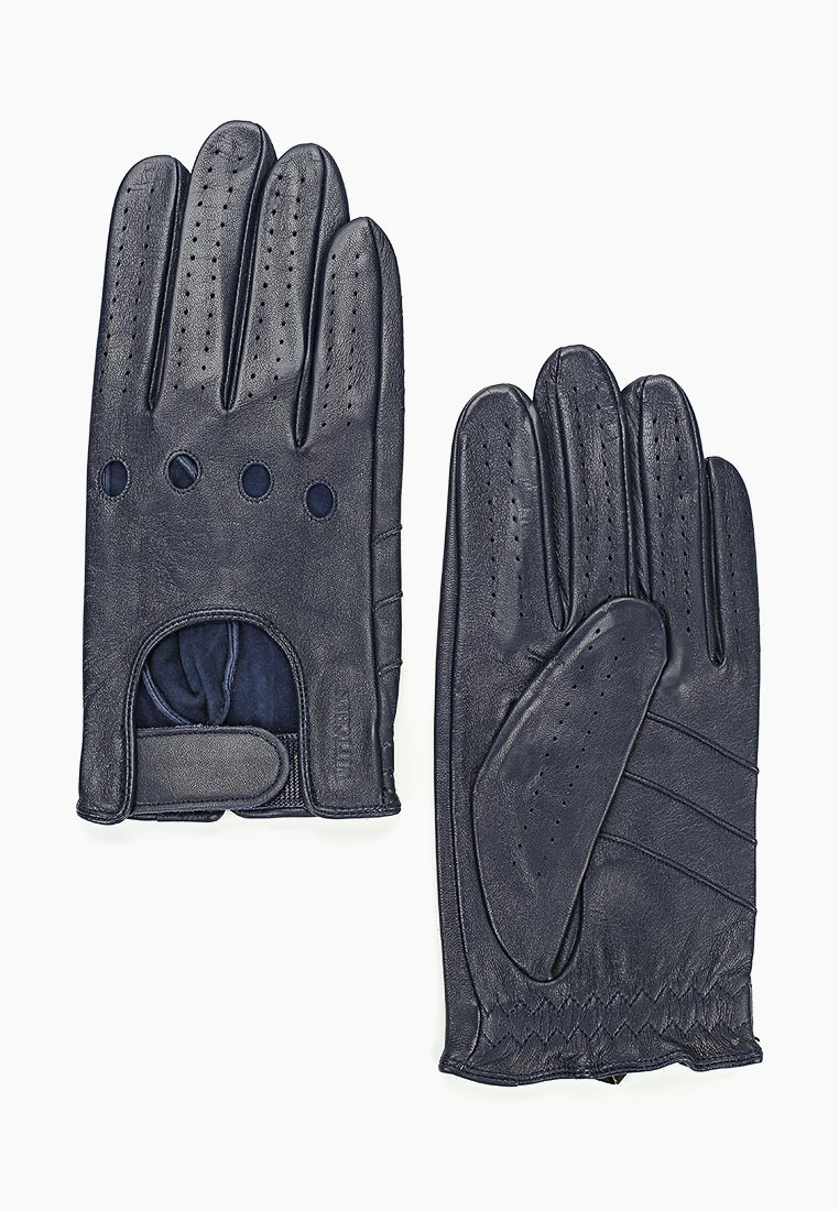 Мужские перчатки WITTCHEN 46-6L-381-GC