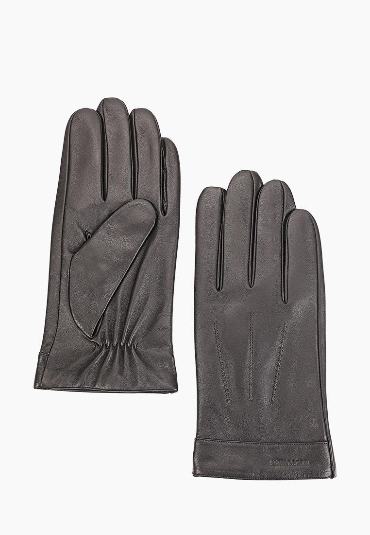 Мужские перчатки WITTCHEN 44-6-717-BB