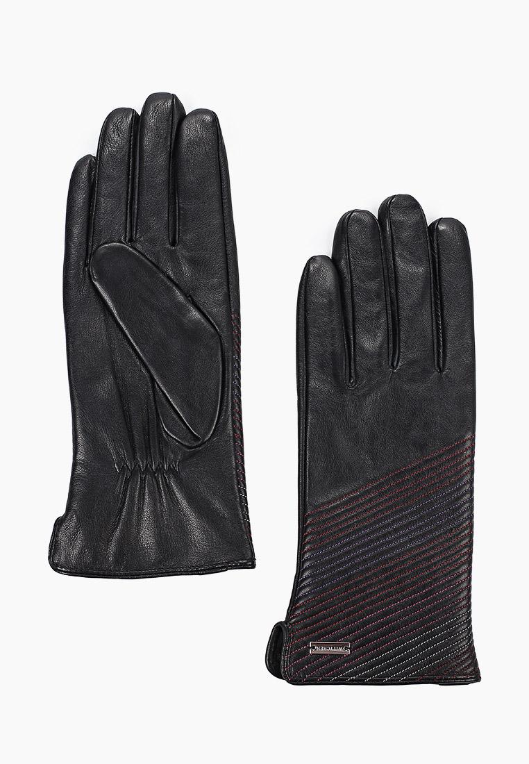 Женские перчатки WITTCHEN (Витхен) 39-6-567-1