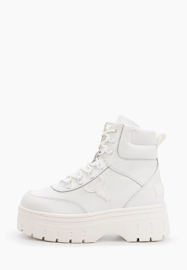 Женские ботинки WINDSOR SMITH LAKEN