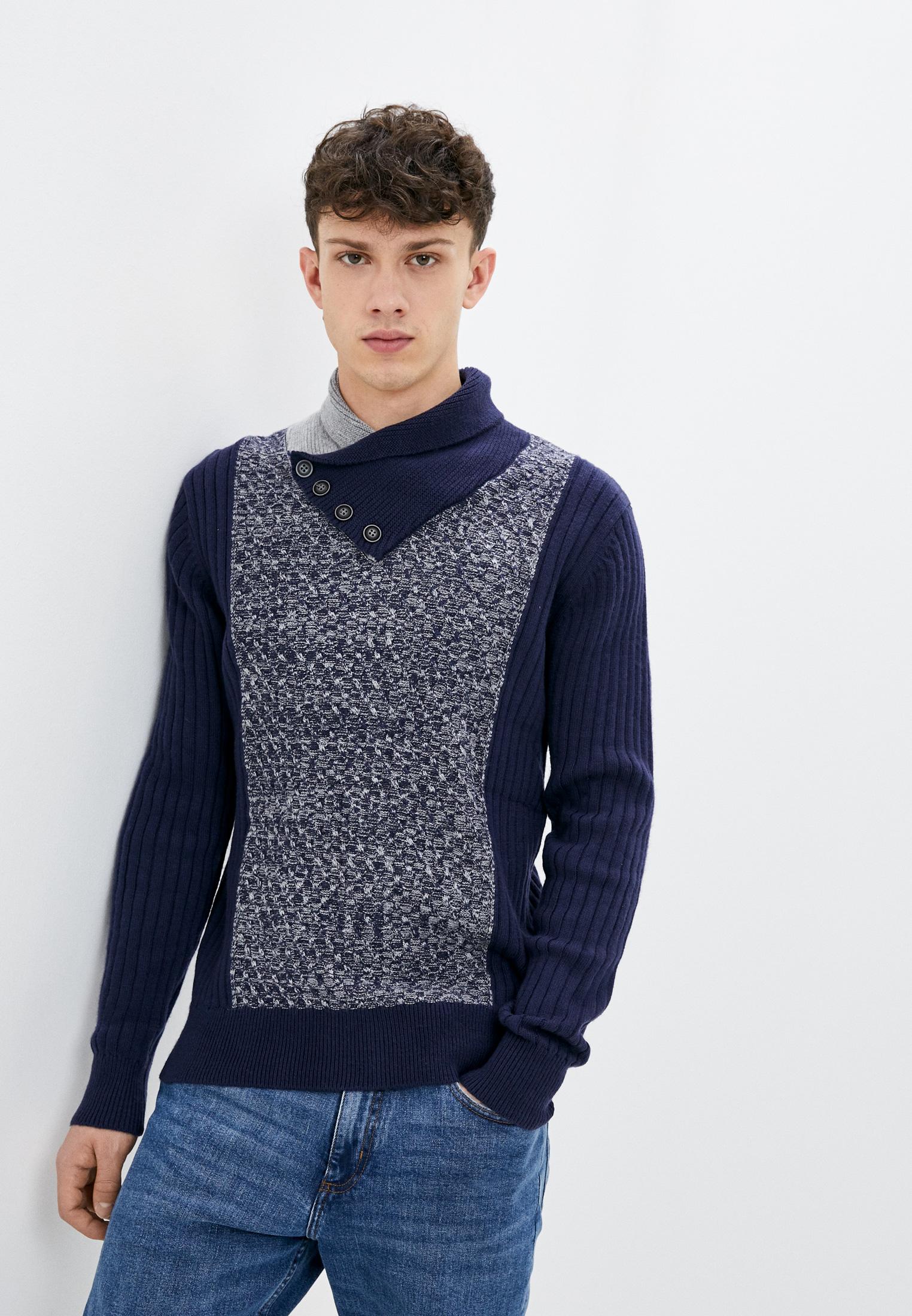 Пуловер William de Faye WFM40