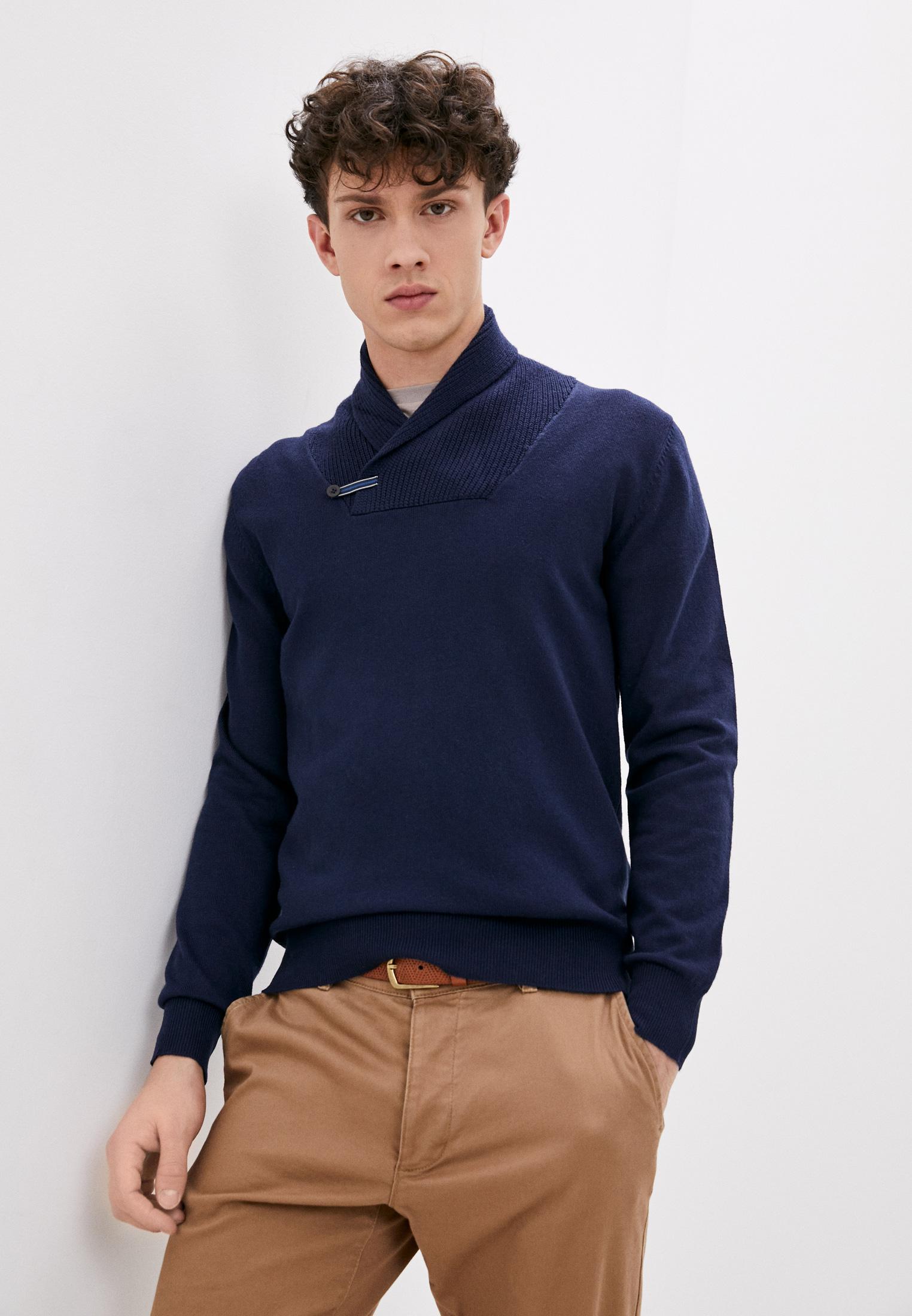 Пуловер William de Faye WFM56