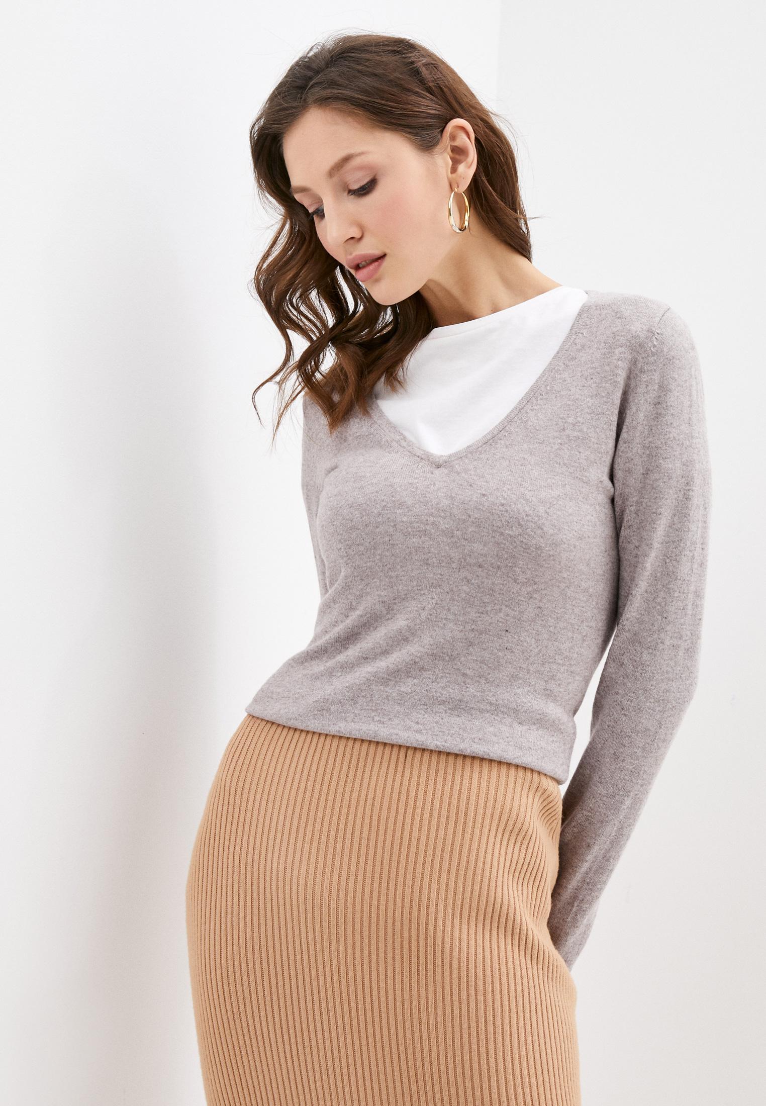 Пуловер William de Faye WF750