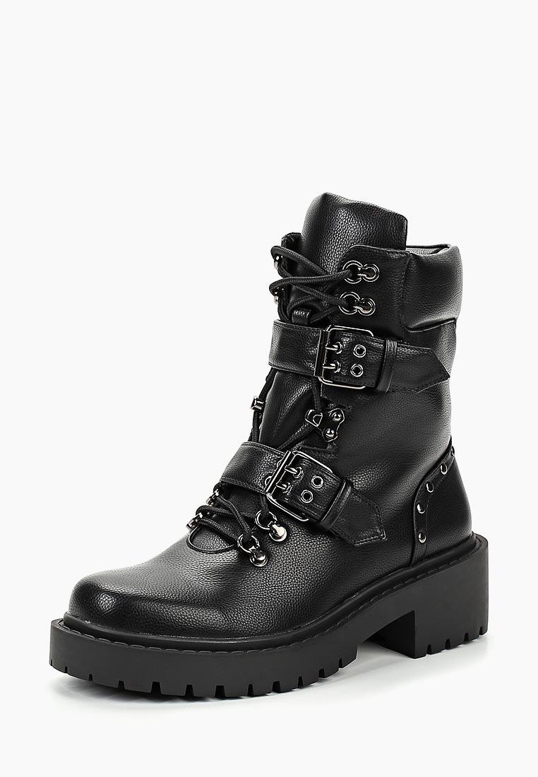 Женские ботинки Wilmar 82-KG-01 AX