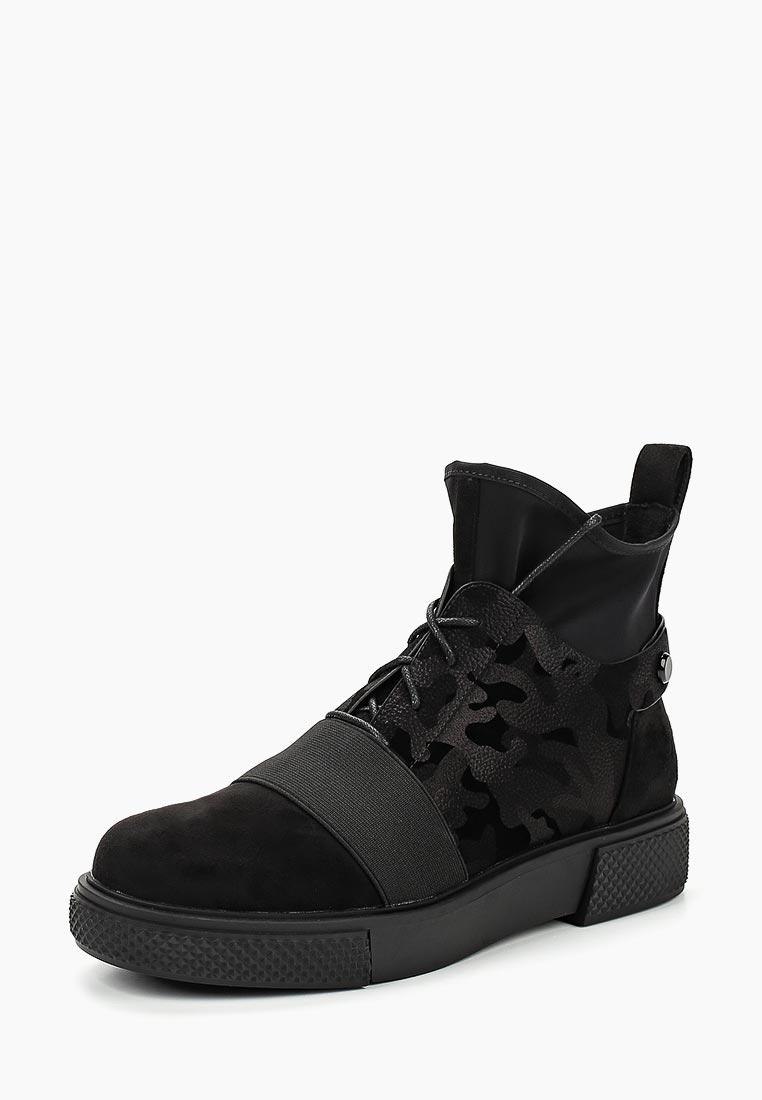 Женские ботинки Wilmar 82-KH-01 HX