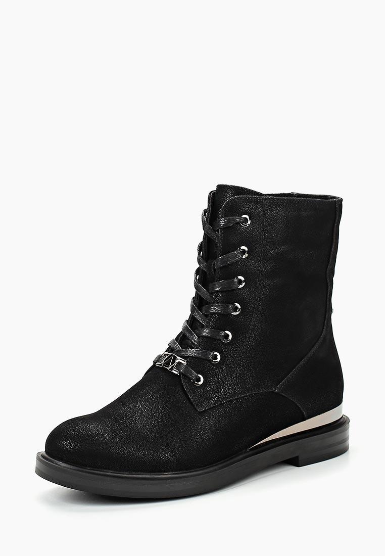 Женские ботинки Wilmar 82-NJ-02 AX