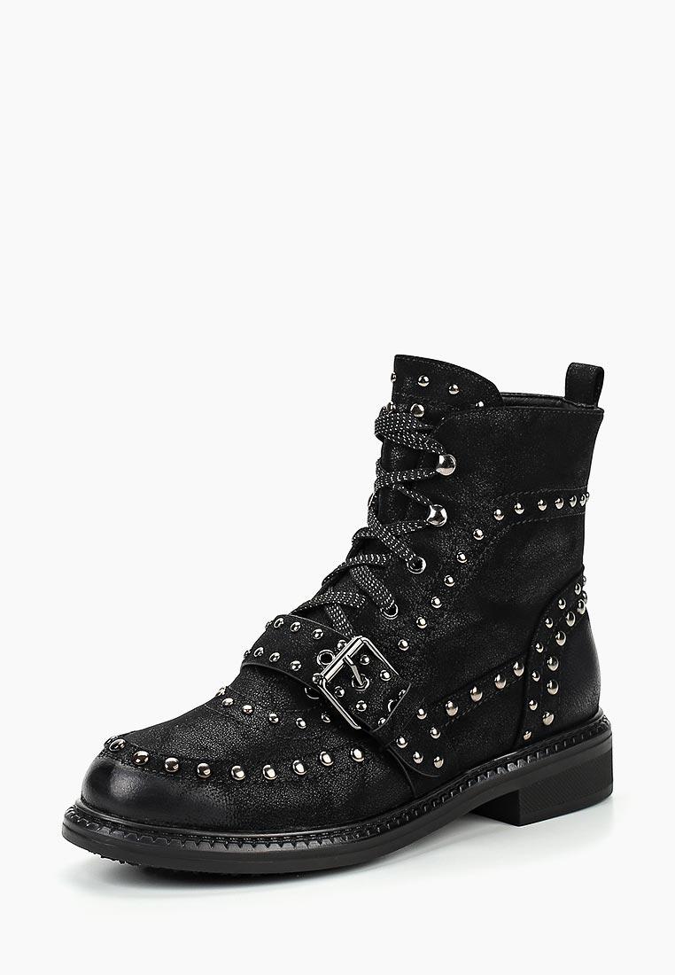 Женские ботинки Wilmar 82-NY-01 A