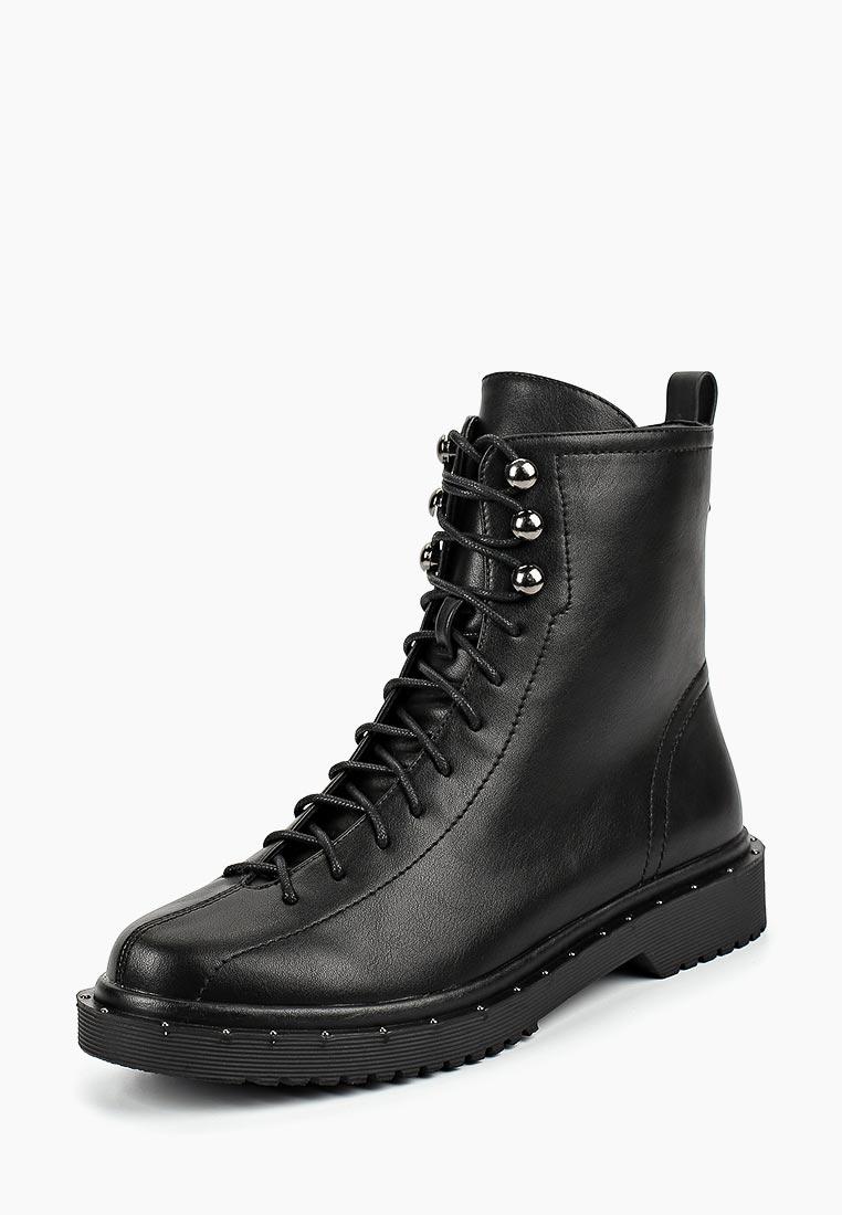 Женские ботинки Wilmar 82-OG-04 AX