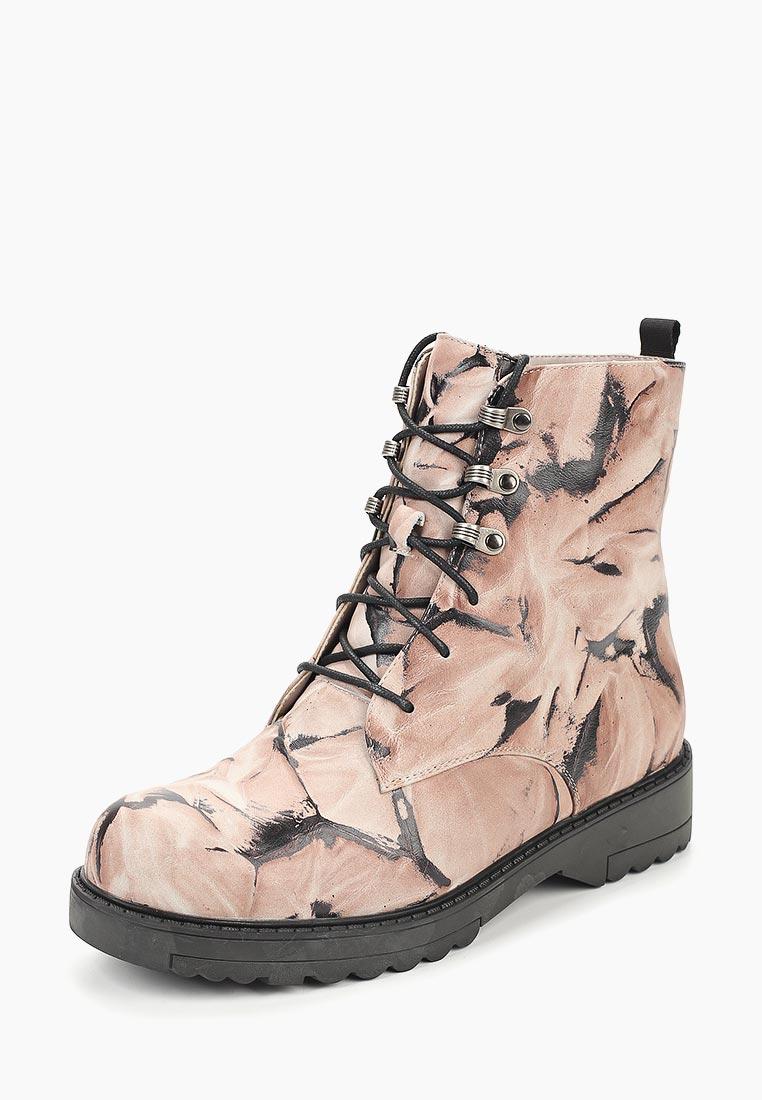 Женские ботинки Wilmar 83-BX-06 DQQ
