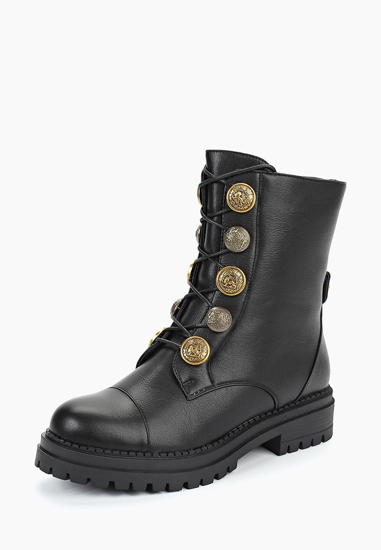 Женские ботинки Wilmar 83-OH-02 A
