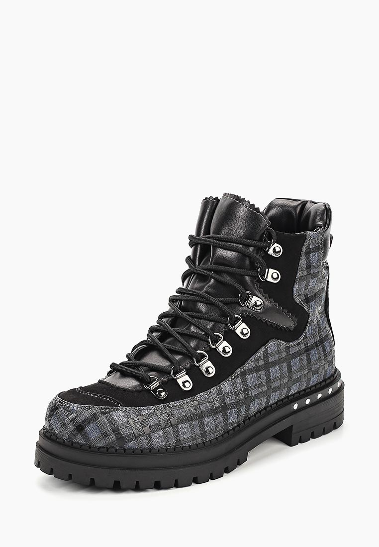 Женские ботинки Wilmar 83-OH-04 A