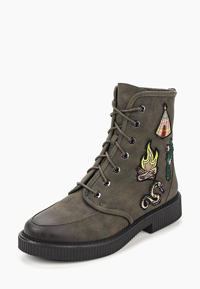 Женские ботинки Wilmar 83-OP-02 Z