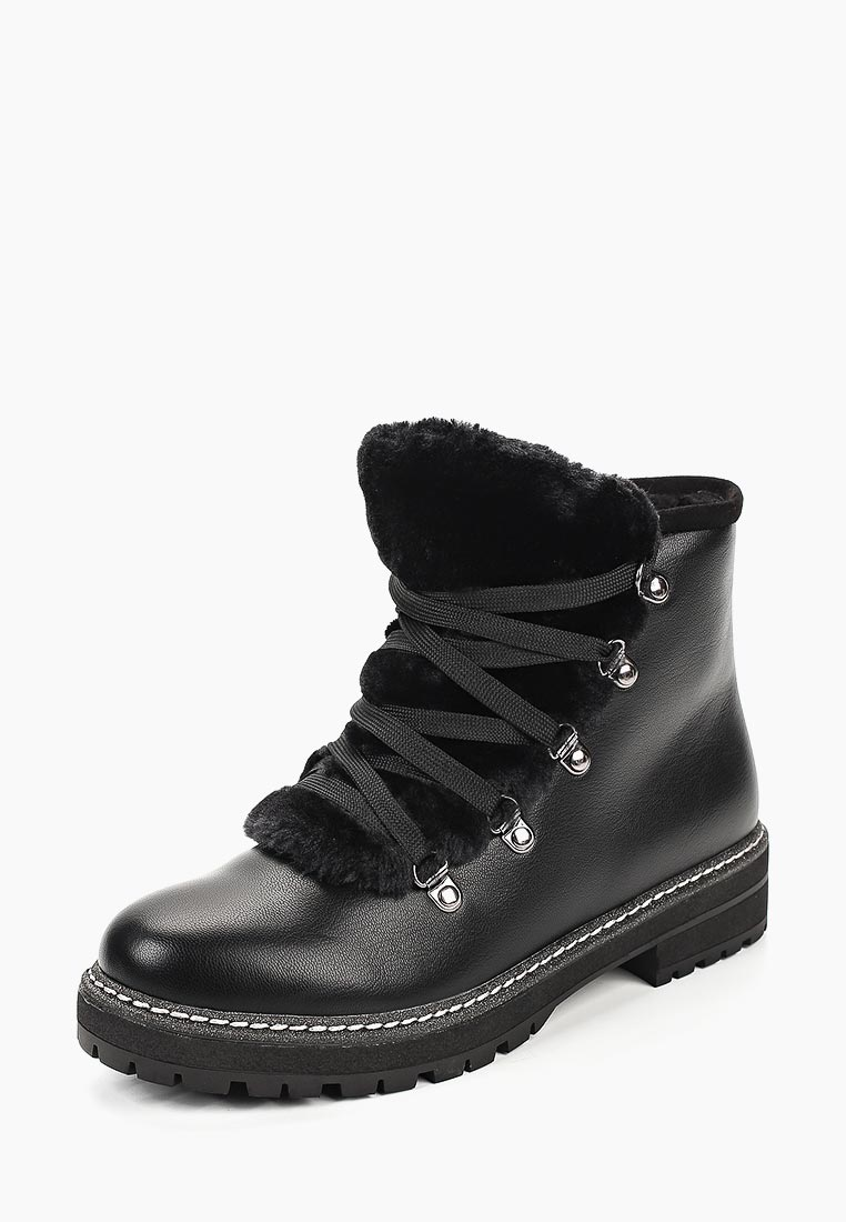 Женские ботинки Wilmar 83-OQ-01 A