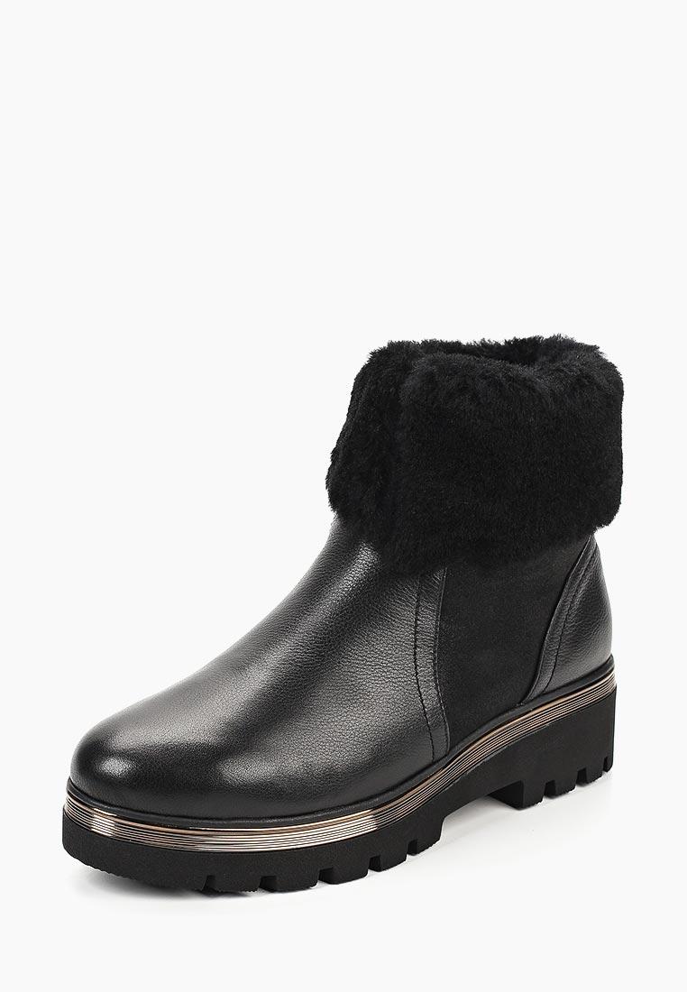 Женские ботинки Wilmar 83-AI-03 A