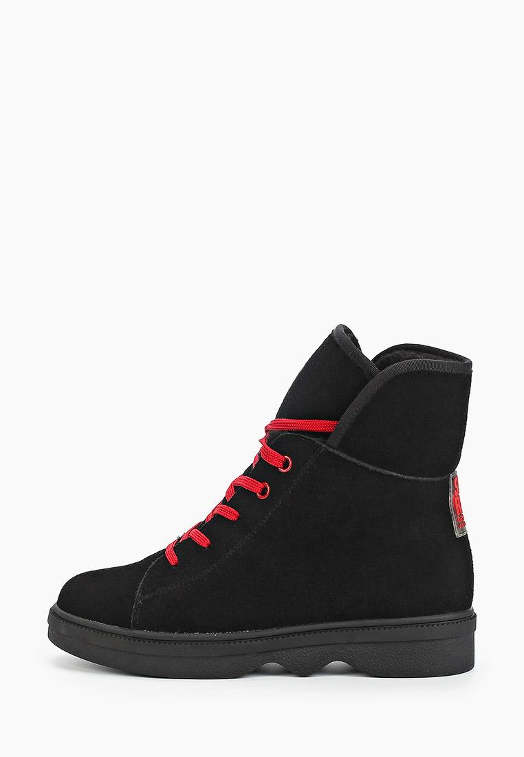 Женские ботинки Wilmar 193-LN-02-HQ