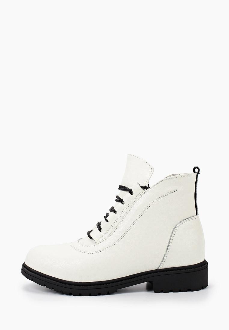 Женские ботинки Wilmar 193-NX-03-BQ