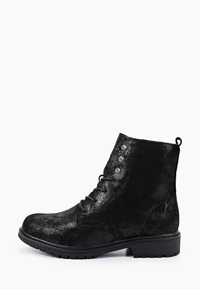 Женские ботинки Wilmar 193-NX-04-HQ