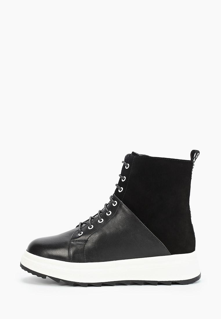 Женские ботинки Wilmar 193-PM-04-AQ