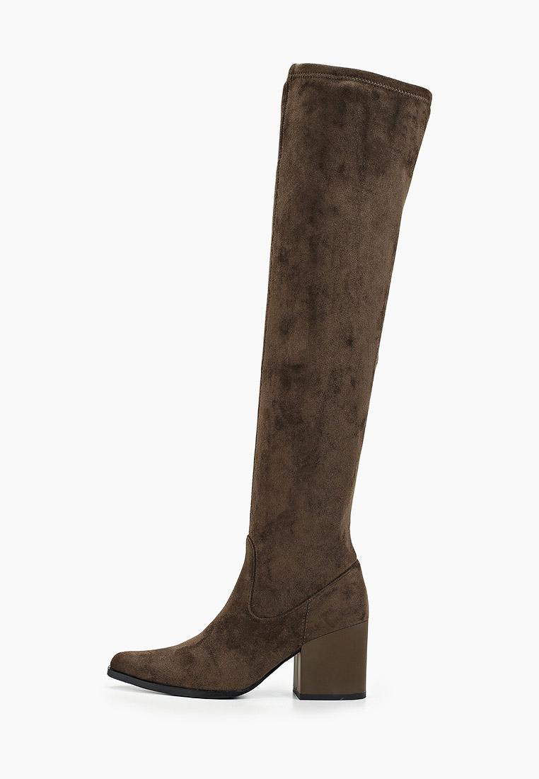 Женские ботфорты Wilmar (Вилмар) 192-IC-01-ZR