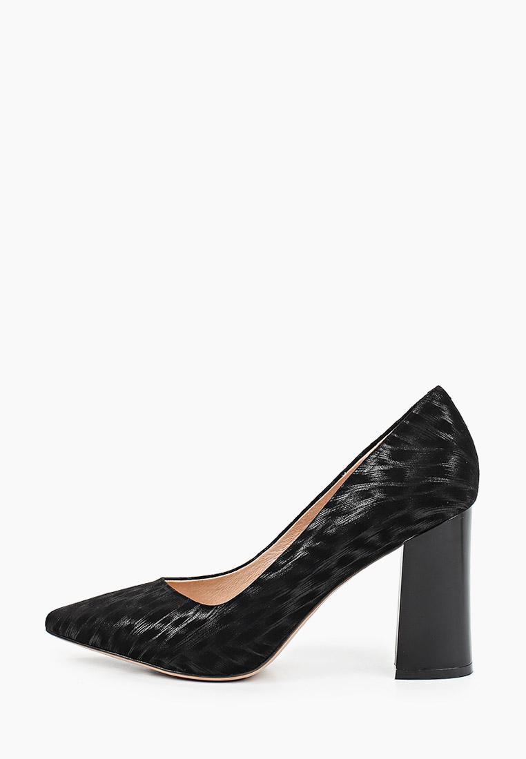 Женские туфли Wilmar W202-R-DA-05-H