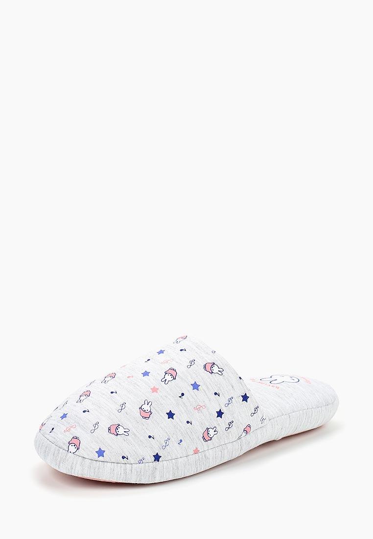 Женская домашняя обувь WOMEN'SECRET 4994477