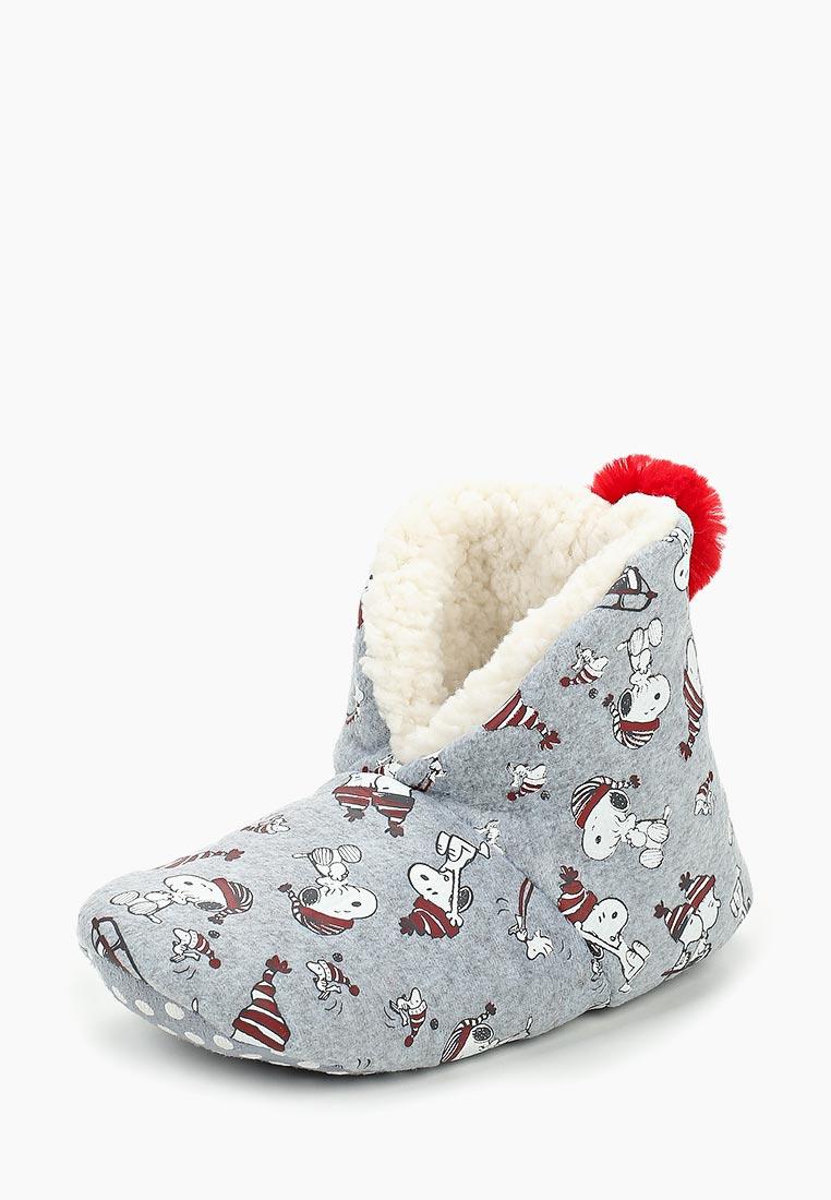 Женская домашняя обувь WOMEN'SECRET 8974446