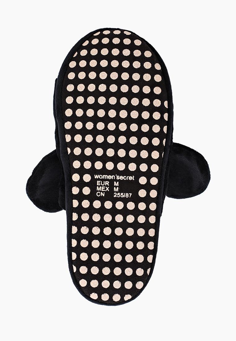 Женская домашняя обувь WOMEN'SECRET 4996089: изображение 5