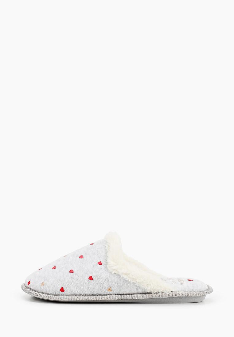 Женская домашняя обувь WOMEN'SECRET 8977801